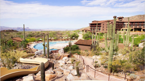 Local Developers Partner Ownership of The Ritz-Carlton, Dove Mountain Resort