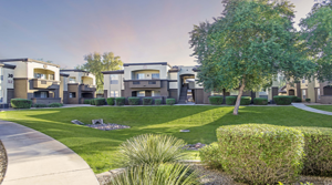 CBRE Completes Sale of Tamarron Apartments in Phoenix