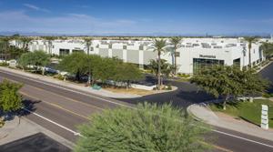 Job Growth Sets Table for Phoenix Industrial Park Sale