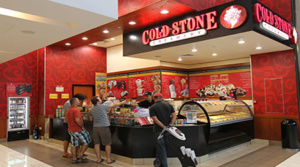Canadian firm buys Cold Stone Creamery parent company