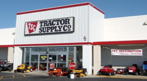 Tucson's Tractor Supply on Valencia Sells for $5.075 Million