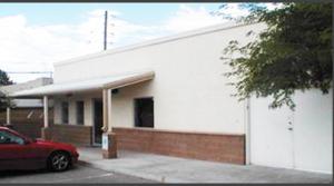 Industrial Building Sells at 1140 N Rosemont Blvd. in Tucson