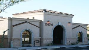 Two Hacienda Del Sol Office Condos Sold Separately