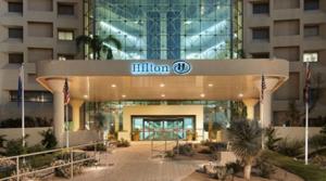 Hilton Tucson East Hotel at the University Sells for $9.27 million
