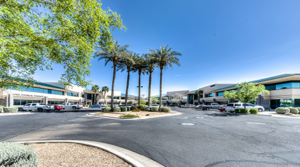 Calif.-based Company Going Spec with Medical Office Building