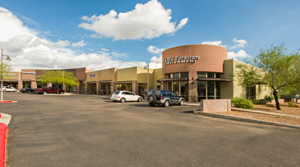 CBRE Completes Sale of Centerpoint at Anthem for $2.7 Million