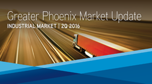 Strong Leasing Helps Keep Vacancy Low in Phoenix Industrial Market