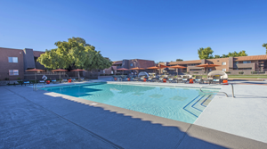 CBRE Completes $42.65 Million Sale of Highland Park and Park View Apartments