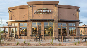 California Investors Buy Two Kneaders Bakeries in Tucson for $5.8 Million