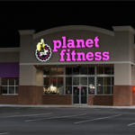 Planet Fitness sample building