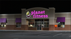 Planet Fitness, Century Theatre and Dave & Buster's Enter Tucson Marketplace at the Bridges