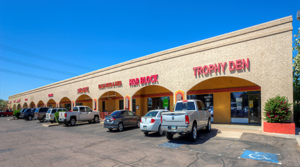 South Tempe Red Devil Shadow Anchored Retail Sells for just over $2M