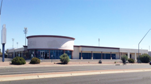 Former Carrington College at Oracle & Prince in Tucson Sells for $1.5 Million