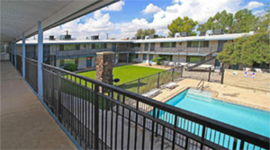 Alpine Chalet Apartments in Tucson Sell for $2.05 Million