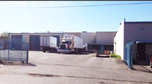 Tucson Industrial Warehouse Sells to Aire Filter Products