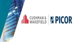 Cushman & Wakefield | Picor Releases Q2 Market Reports