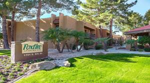 North Tempe Apartment Complex Foxfire near ASU/Light Rail Sells for $19.56 Million