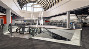Inside Look: Former Tucson Galleria Becomes 1,200-Employee Comcast Support Center