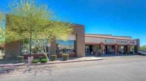 Value Add Retail Building Trades in Prestigious Scottsdale Airpark