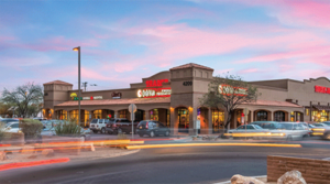 The Kroenke Group Buys Plaza Antigua in Tucson for $7.98 Million