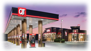 QuikTrip Tucson Assembles Acreage at Fort Lowell & Alvernon for $2.53 Million