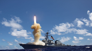 Raytheon receives $523 million for Standard Missile-3 production and delivery