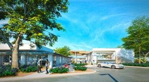 EverWest Kicks Off The Quad: Major Scottsdale Office Renovation