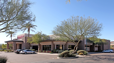 Former Roomstore Furniture Store In Scottsdale Sells For Million Real Estate Daily News