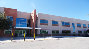 Tucson Raytheon Missile Systems Flex Building Sells for $10.5 Million