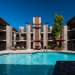 Shadow Palms Apartment, Phoenix, AZ