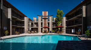 Caliber Acquires The Palms Portfolio Consisting of Three Multifamily Properties in Phoenix, Arizona
