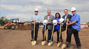 P.B. Bell Breaks Ground on The Curve at Melrose in Phoenix