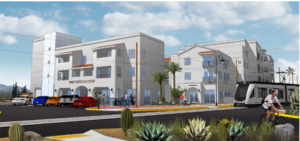 Gorman & Company Selects Rainbow Housing for First Section 811 Multifamily Housing Development in Tucson Arizona