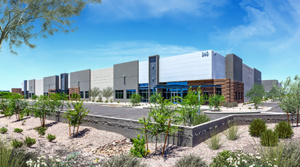 New Construction Driving Industrial Rents in Phoenix