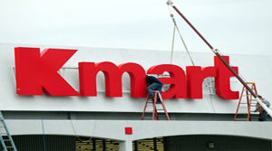 Shrinking Kmart Sierra Vista store included in 64 Closures