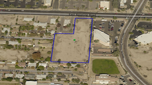 Mountain Park Health Center Acquires South Phoenix Vacant Land