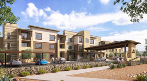 Pima Center to be Site of New Legacy Village Assisted Living Community