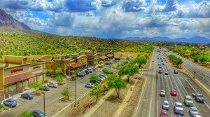 Shops at San Dorado in Oro Valley Sells Fully Leased for $11.28 Million