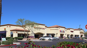 North Scottsdale Shopping Center Sonora Village Sells for $72.5 Million