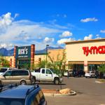 Wilmot Plaza, Broadway & Wilmot, Tucson, AZ