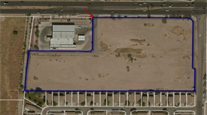 New 75,000 SF Shopping Center Coming to Southwest Tucson