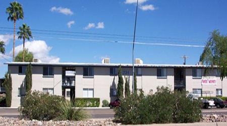 Apartments On Valencia Rd Tucson Az