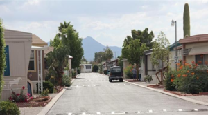 California Investor Buys 3 Mobile Home Communities in Tucson for 7.35 Million