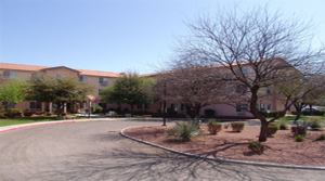 Enlivant Expansion Includes Tucson Assisted Living for $12.25 Million