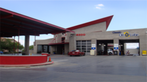 Ina Road Car Wash & Quick Lube Sells in Marana for $1.8 Million