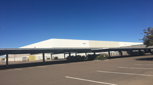 CBRE Completes $7.33 Million Sale of Phoenix Industrial Property