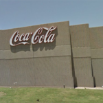 Coca-Cola Bottling, 5551 W Coca-Cola Place, Marana