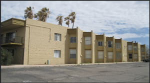 One Tucson broker, three transactions, five multi-family properties sell for $5.64M