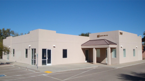 Tanque Verde Pediatrics Buys Building to Finish