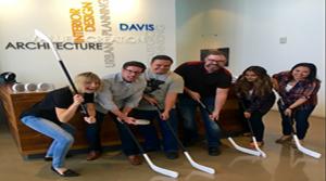 Goodmans Office Chair Hockey Tournament Returns October 20 to Benefit First Place AZ